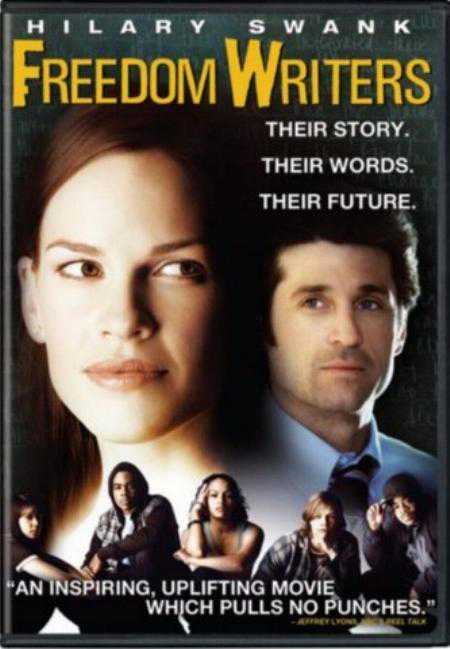 freedom writer summary Freedom writers movie review summary actors: hilary swank, patrick  dempsey detailed plot synopsis reviews of freedom writers.